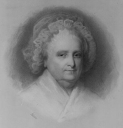 Martha Washington  Americas First Lady