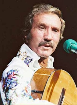 Marty Robbins Country Music Legend