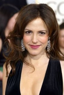 Mary Louise Parker American Actress