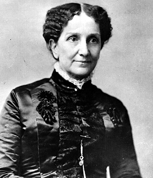 Mary Baker Eddy  Church Founder