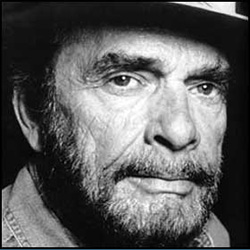 Merle Haggard Country Music Outlaw