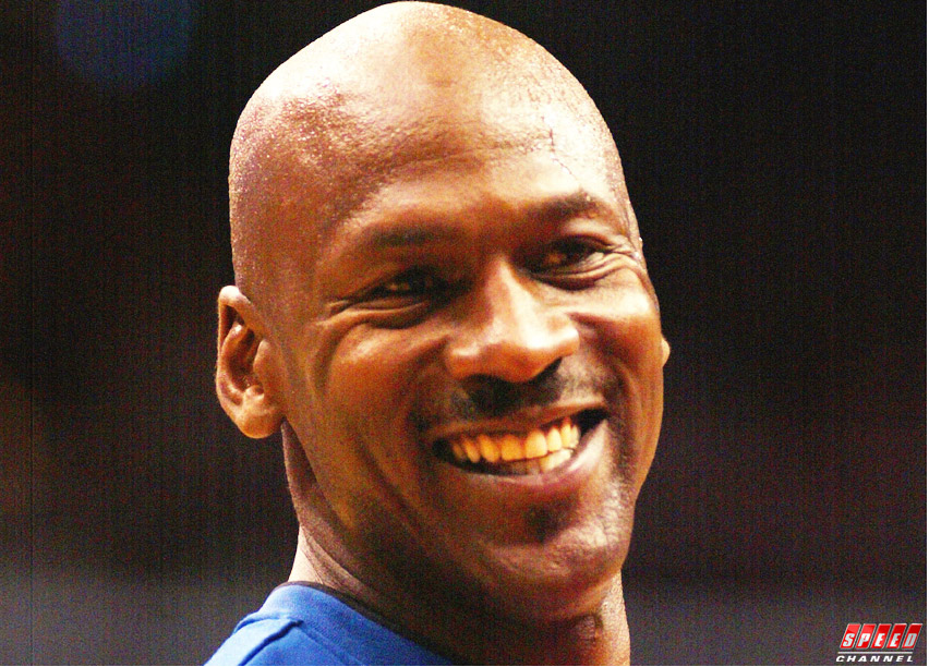 Michael Jordan His NBA Career
