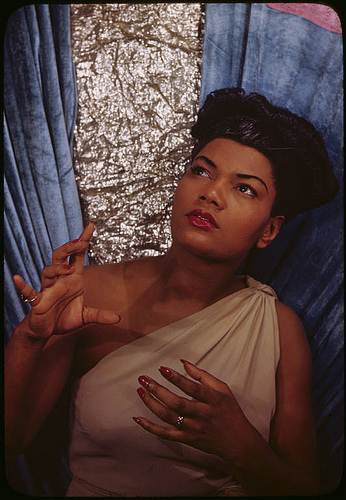 pearl bailey movies