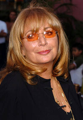 Penny Marshall Fine Actress Producer  Director