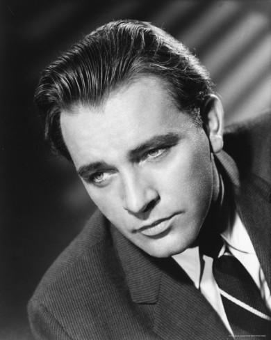 Richard Burton Hard Living Actor