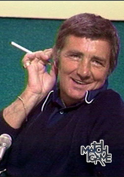 Richard Dawson One of Hogans Heroes