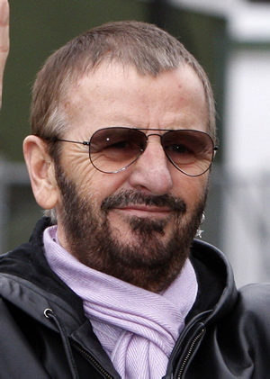 Ringo Starr Life After The Beatles