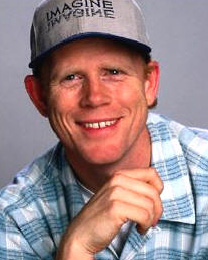 Ron Howard Hollywood Director