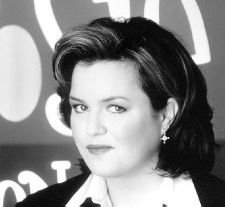 Rosie ODonnell What a Personality