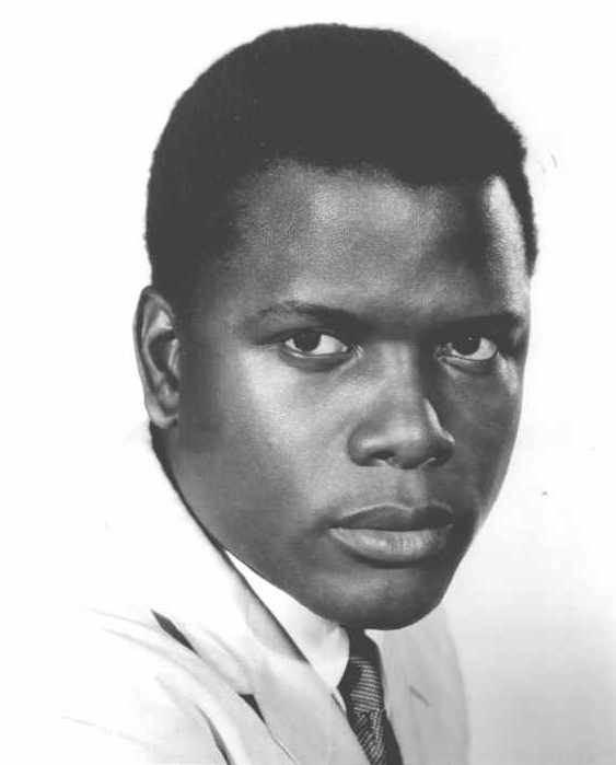 Sidney Poitier Groundbreaking Actor