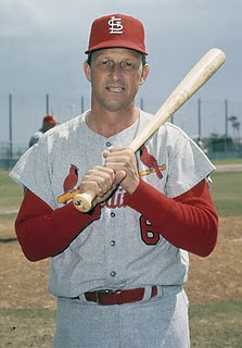 Stan Musial  A Great Hitter Part 2
