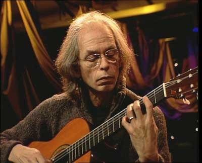 Steve Howe Guitarist Extraordinaire