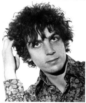Syd Barrett Pink Floyd Founder