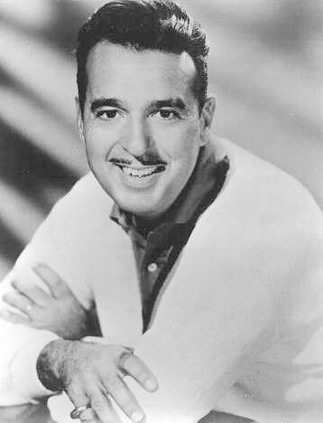 Tennessee Ernie Ford Recording Artist  TV Host