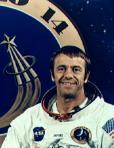 Alan Shepard, Jr - American Astronaut and Naval Aviator