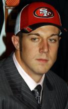 Alex Smith: San Francisco 49er QB