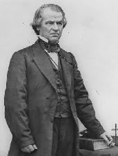Andrew Johnson: 17th U.S. President