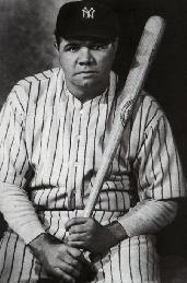 Babe Ruth: Baseball Giant
