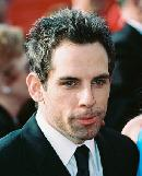 Ben Stiller: Movie Roles