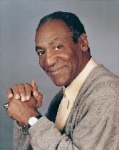 Bill Cosby: A Funny Man!