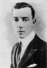 Buster Keaton: Silent & Talkie Film Star