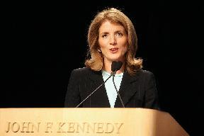 Caroline Kennedy: American Royalty?