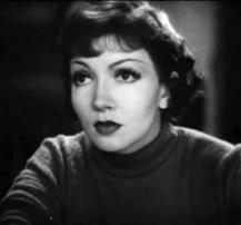 Claudette Colbert: Screwball Comedy Queen