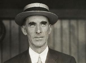 Connie Mack-The Great one
