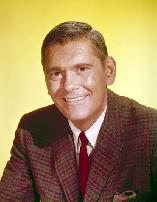 Dick York - More than just Darrin in <i>Bewitched</i>