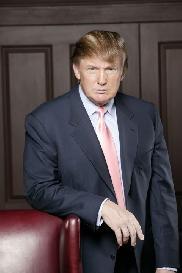 Donald Trump - The Donald