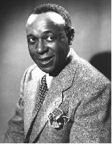 Eddie Anderson: Song and Dance Man