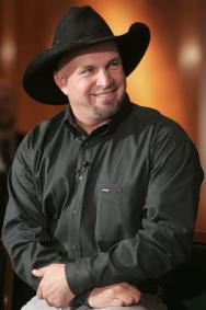 Garth Brooks - Country Singer for the Ages