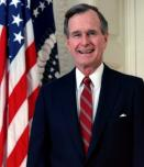 George H.W. Bush: 41st U.S. President