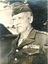 George S. Patton: American Warrior