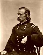 G.A. Custer: He Met His At Little Big Horn