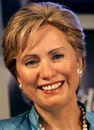 Hillary Clinton - Survivor and Achiever