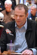 Howard Lederer- Poker Professor