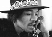 Jimi Hendrix -