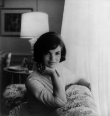 Jacqueline Kennedy Onassis: Camelot's First Lady