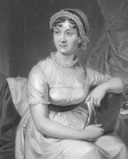 Jane Austen: Character-Novel Match Game