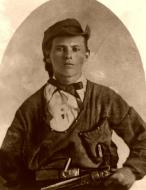 Jesse James: The Outlaw
