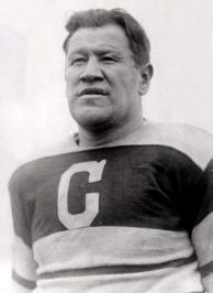 Jim Thorpe: All Around Champion