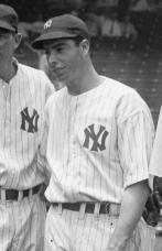 Joe DiMaggio: