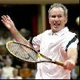John McEnroe: Tennis Ace