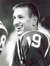 Johnny Unitas - Colts Great
