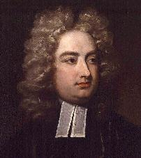Jonathan Swift - Sharp-eyed Satirist
