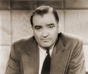 Joseph McCarthy - Controversial Senator