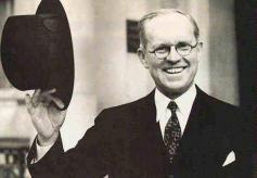 Joseph P. Kennedy Sr - Founder of a Dynasty