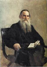 Leo Tolstoy - Giant of Russian Literature