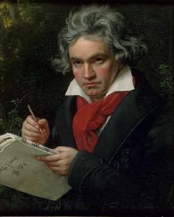 Ludwig van Beethoven - Tortured Genius